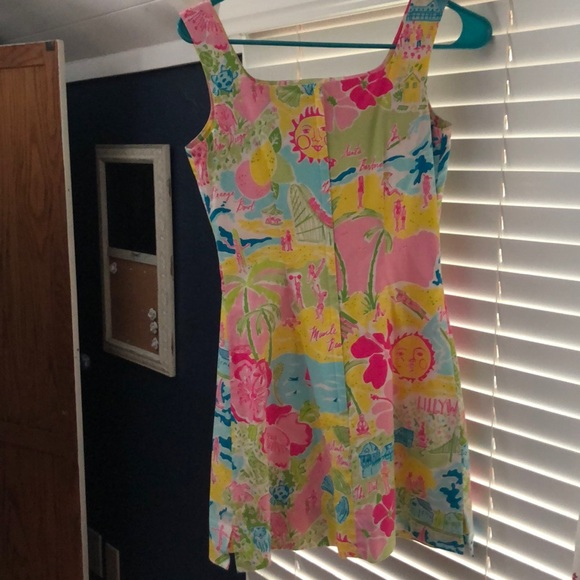 Lilly Pulitzer Dresses & Skirts - Lily Pulitzer dress
